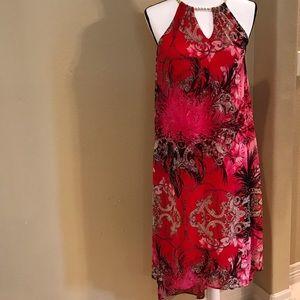 👗 LN Jennifer Lopez brand women's dress